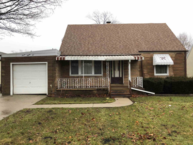 782 Fairway Street, South Bend, IN 46619 - #: 201903626