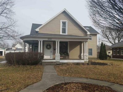 331 S 3RD St Road, Decatur, IN 46733 - MLS#: 201903627