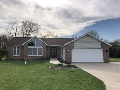 11349 Castle Drive, Plymouth, IN 46563 - #: 201903629