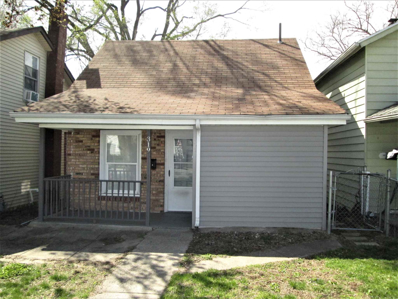 319 W Lawrence Street, Mishawaka, IN 46545 - #: 201903644