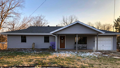 374 Liberty Bell Street, Bedford, IN 47421 - #: 201903645