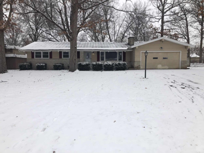 2913 Homedale Drive, Fort Wayne, IN 46816 - #: 201903755