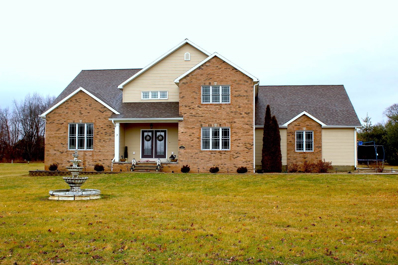 342 E Park St, Orleans, IN 47452 - #: 201903762