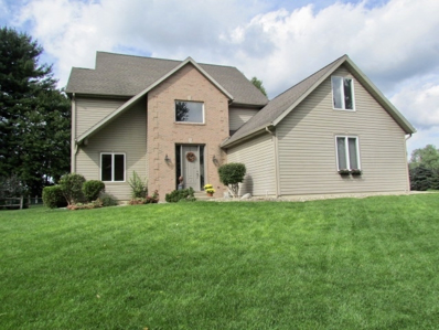 20915 Hush Breeze Court, South Bend, IN 46614 - #: 201903814