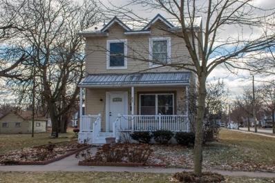 635 W Garfield Avenue, Elkhart, IN 46516 - #: 201903823