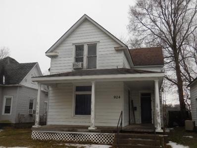 924 Monroe, Rochester, IN 46975 - #: 201903832