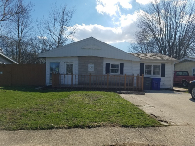4911 Council Ring, Kokomo, IN 46902 - #: 201903906