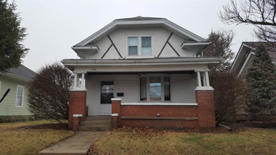 708 S 14TH Street, Lafayette, IN 47905 - MLS#: 201903913