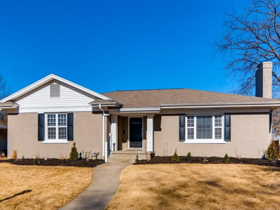 2334 E Chandler Avenue, Evansville, IN 47714 - #: 201903927