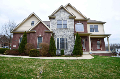 1106 E Calloway, Bloomington, IN 47401 - #: 201903961