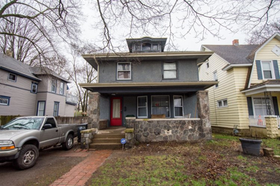 722 W Lasalle Street, South Bend, IN 46601 - #: 201903981