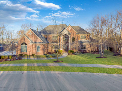 3517 Cantwell Boulevard, Fort Wayne, IN 46814 - #: 201903984