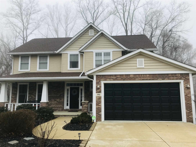 996 S Cromwell Court, Bloomington, IN 47401 - #: 201904187