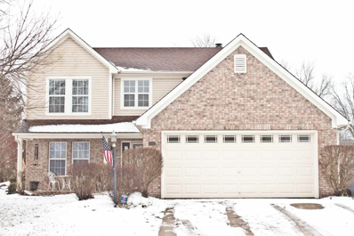 2517 Grey Rock Lane, Kokomo, IN 46902 - #: 201904211