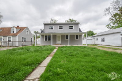 2004 N Glenwood, Muncie, IN 47304 - #: 201904212