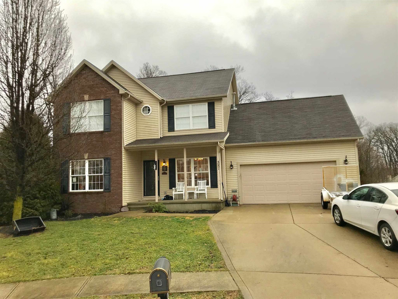 4251 W Breaburn, Bloomington, IN 47404 - #: 201904220