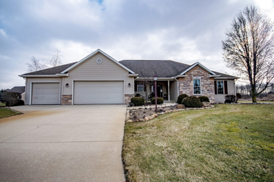14680 Farm House Drive, Middlebury, IN 46540 - #: 201904266