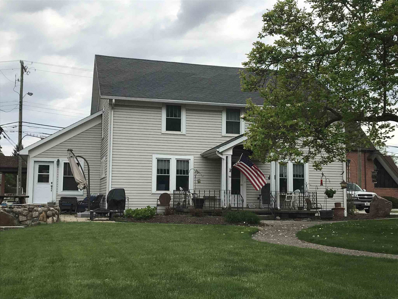 203 N Mill Street, North Manchester, IN 46962 - #: 201904310