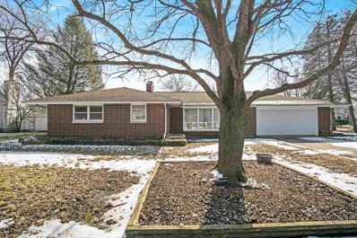 56698 Arch Court, Elkhart, IN 46516 - #: 201904319