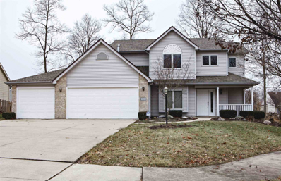 7915 Berryhill Ct, Fort Wayne, IN 46825 - #: 201904352