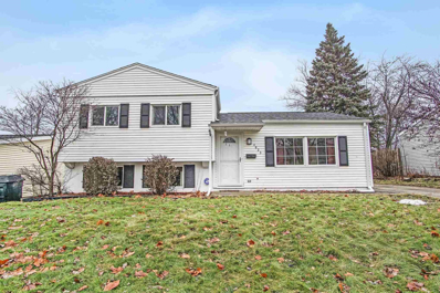 4823 Skye Court, South Bend, IN 46614 - #: 201904405