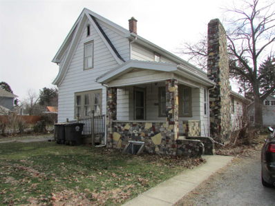 3236 Parnell, Fort Wayne, IN 46805 - #: 201904433