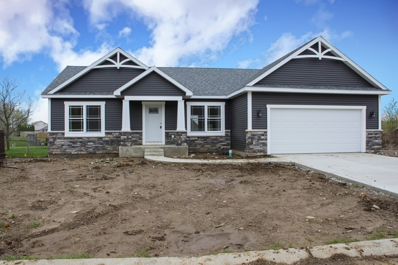 52663 E Trail, South Bend, IN 46628 - MLS#: 201904440