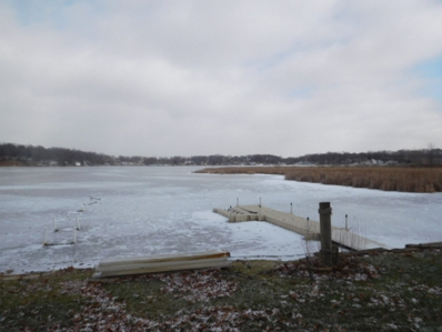 360 Ln 101 D Jimmerson Lake, Angola, IN 46703 - #: 201904477