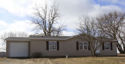 4669 E Armstrong, Leesburg, IN 46538 - #: 201904482