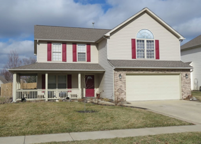 2208 Canyon Creek, Lafayette, IN 47909 - #: 201904490