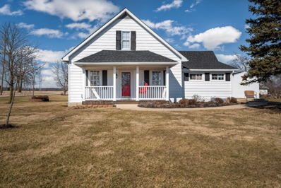 11300 E County Road 50 S, Parker City, IN 47368 - #: 201904498
