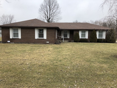 1430 Linden Drive, New Castle, IN 47362 - #: 201904546