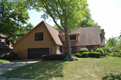 4712 N Camelot Drive Drive, Muncie, IN 47304 - #: 201904577