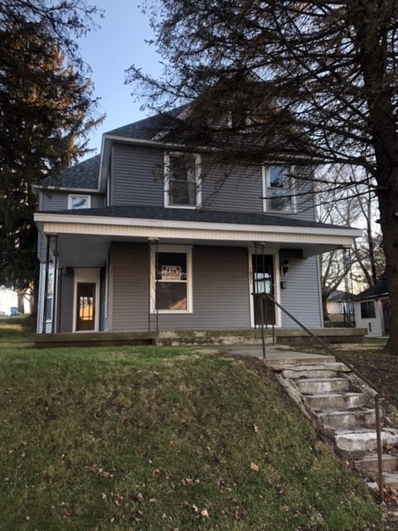 1931 Spear Street, Logansport, IN 46947 - #: 201904639