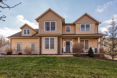 1405 S Bridwell Court, Bloomington, IN 47401 - #: 201904643