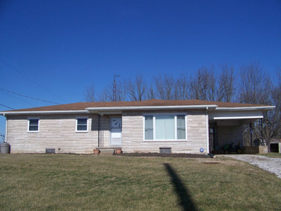 78 E County 350 North, Orleans, IN 47452 - #: 201904668
