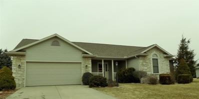 58095 Prairie Ridge Road, Goshen, IN 46528 - #: 201904680