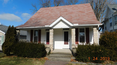 1417 14th, Bedford, IN 47421 - #: 201904695