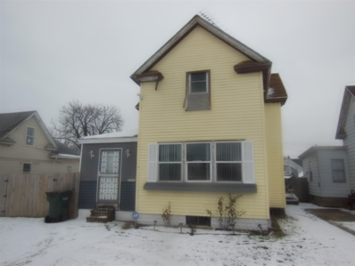 722 Philippa Street, South Bend, IN 46619 - #: 201904713