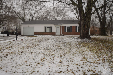 2705 W Glen Terrace, Muncie, IN 47304 - #: 201904715