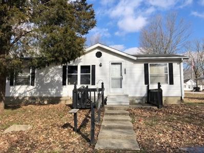 507 Buchanan, Monroe City, IN 47557 - #: 201904759