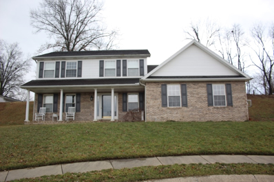 8810 Mallory Court, Evansville, IN 47711 - #: 201904796