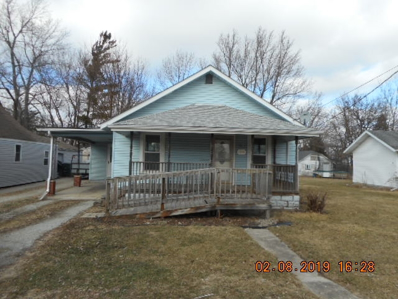 1914 E 18TH Street, Muncie, IN 47302 - #: 201904807