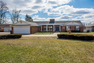 11506 Jefferson Road, Osceola, IN 46561 - #: 201904815