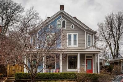 210 Oak Street, Evansville, IN 47713 - #: 201904826