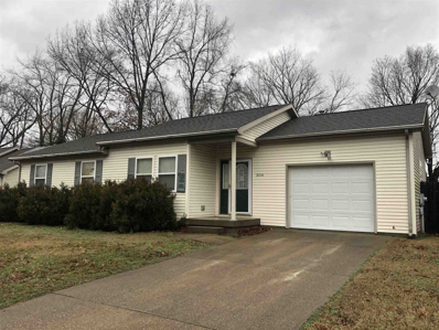 3104 Lowe Lane, Evansville, IN 47714 - #: 201904829