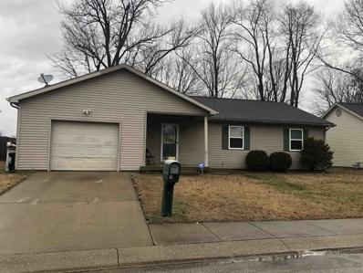 3012 Lowe Lane, Evansville, IN 47714 - #: 201904834