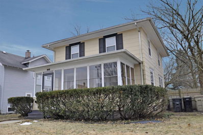810 E Donald Street, South Bend, IN 46613 - #: 201904855