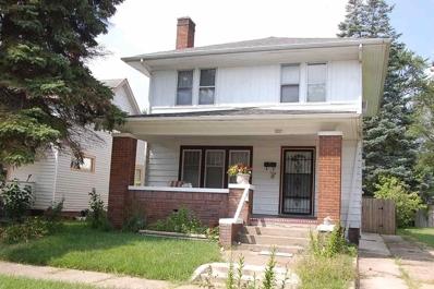 1017 N Johnson Street, South Bend, IN 46628 - #: 201904882