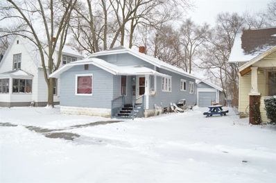 230 W Garfield Avenue, Elkhart, IN 46516 - #: 201904892